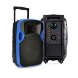 12 Zoll PROdes portable-LED Projektions-Lautsprecher-mit Batterie