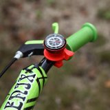 Kaffeetasse-Fahrrad Bell mit Kompaß (25-1A1309)