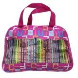 Kosmetische Zak, de Kleurrijke Zak van de Douche, Dame Handbag