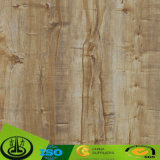 Klare Beschaffenheits-dekoratives Papier für Fußboden