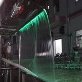 De aangepaste Waterval van de Decoratie van de Pool en van het Huis