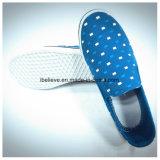 De toevallige Vlakke Schoenen van de Manier voor de Mens en Vrouw