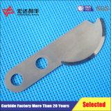 절단 도구를 위한 고품질 CNC 탄화물 맷돌로 가는 삽입
