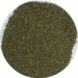 Cascabillos del té verde (bolsita de té verde cortada)