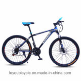 Cycle professionnel de montagne de carbone de vente en gros de fabrication (ly-a-79)