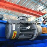 Bremse der hydraulischen Presse-Wf67y-100t3200 für verbiegenden Kohlenstoffstahl der Stärken-5mm