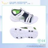 Sandália ocasional da criança de EVA do esporte da fábrica de China para meninos
