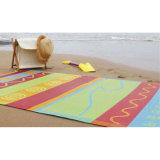 Циновка пикника водоустойчивого складного пляжа OEM сь Blanket