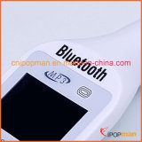 Bluetooth Car FM Modulater MP3 Player com tela de tela Transmissor FM 3.5mm