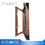 Casement de alumínio barato Windows feito em Foshan