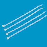 La chiusura lampo autobloccante di nylon lega l'organizzatore del cavo (TC005-1912)