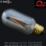 Ampoule d'éclairage LED d'Edison d'ampoule de T45 8W E27 220-240V DEL