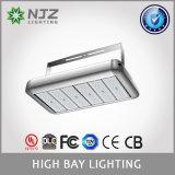 LED Highbayライト、フラッドライト、UL、Dlc、FCCのセリウム、CB、RoHS