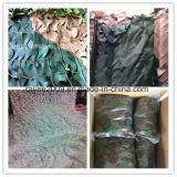 Реверзибельное эффективное слепое дешевое огнезащитное навальное плетение Camo крена