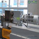 애완 동물 플라스틱을%s 유럽 디자인 쌍둥이 나사 플라스틱 압출기 알갱이로 만드는 기계