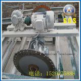 La strumentazione della macchina delle mattonelle di colore del cemento
