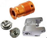 OEMの高品質のステンレス鋼、黄銅、銅、青銅色の部品