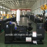 150kw/187kVA Genset Diesel à espera com tipo chinês Shangchai