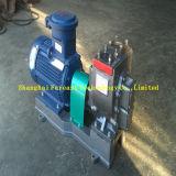 Bomba elétrica da isolação térmica de bomba de petróleo/altamente de asfalto da viscosidade