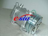 Compressore automatico di CA del condizionamento d'aria per l'universale 508 9pk 138mm