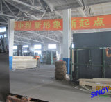 플로트 유리 2mm에서 6mm 실내 응용을%s 방수 알루미늄 미러 유리, 최대 크기 2440 x 3660mm