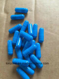 Cápsula Slimming azul da perda de peso dos produtos do OEM