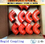 Encaixes Grooved do ferro Ductile do Ce do UL de FM