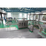 Komplettes Qualitäts-Energie-Getränk-füllender Produktionszweig