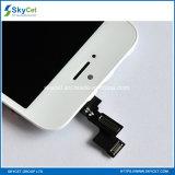 Visualización del LCD del teléfono móvil para la pantalla táctil del iPhone 5s LCD