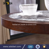 [إيندوسترل] خشبيّة طاولة [كفّ تبل] [سب-كز0617]
