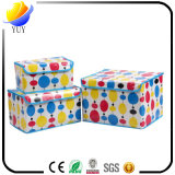 Nichtgewebtes Storage Box für Household Clothes Storage Box