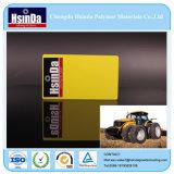 Alto polvo electrostático de la capa del polvo de la calidad para el polvo del equipo de la agricultura del aerosol