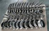 Тип клапан вафли CF8m Buttfly (D71X-10/16)