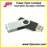 Meilleur lecteur OEM promotionnel à balancier USB Flash Drive (D101)