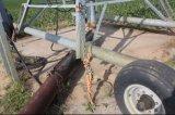 Sistema de centro remolcable de Irrgaiton del pivote para Watersaving
