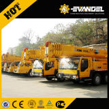 Guindaste móvel do caminhão do equipamento de levantamento 50ton de XCMG (QY50B. 5)