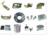 シート及び金属レーザーの切断の部品を押す金属OEM CNC