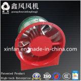 Ventilateur axial à faible bruit de dépoussiérage Byz450