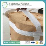 Sacos Jumbo FIBC de tecido tipo circular com cinto redondo