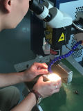 経済的なタイプ無接触プラスチック型修理CNCのレーザ溶接機械