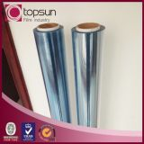 Film Transparent Transparent en PVC