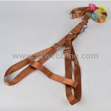 Leibanden van de Hond van de Singelband van de Leibanden van de Hond van de Producten van het huisdier de Lege Nylon