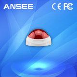 Het draadloze Alarm van de Sirene, kan aan de Maximum 32CH Detectors van het Alarm verbinden