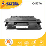 Compatible para HP C4127A cartucho de tóner Uso de HP 4000 4050 tóner de impresora (AS-C4127A)