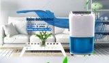 Esteuerte Feuchtigkeitsentzug-Luftverkehrslinie Trockner-Luftverdichter-Frost-Trockner für Hauptgebrauch