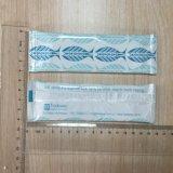 Tissu humide d'utilisation de matériau et de nettoyage de Spunlace
