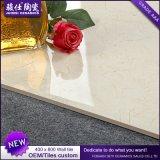 中国の工場安い価格400× 800mmの建築材料3Dのインクジェットタイルの陶磁器の壁のタイル