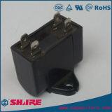 Ventilator-Kondensator des Wechselstrommotor-Läufer-Kondensator-Cbb61