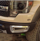 luces corrientes diurnas LED de 12V 70-90lm IP67 para Ford F150