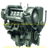 Motor de Deutz Bf8l513FL/LC Deutz Diesle con los recambios de Detuz